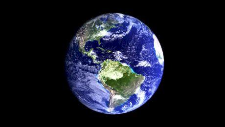De ce nu simțim că Pământul se învârte?