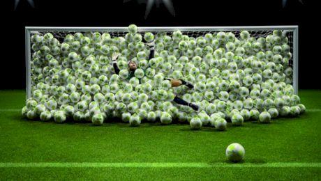 Care a fost cel mai mare scor la fotbal?
