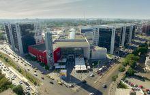 Care este cel mai mare mall din București? Dar din România?