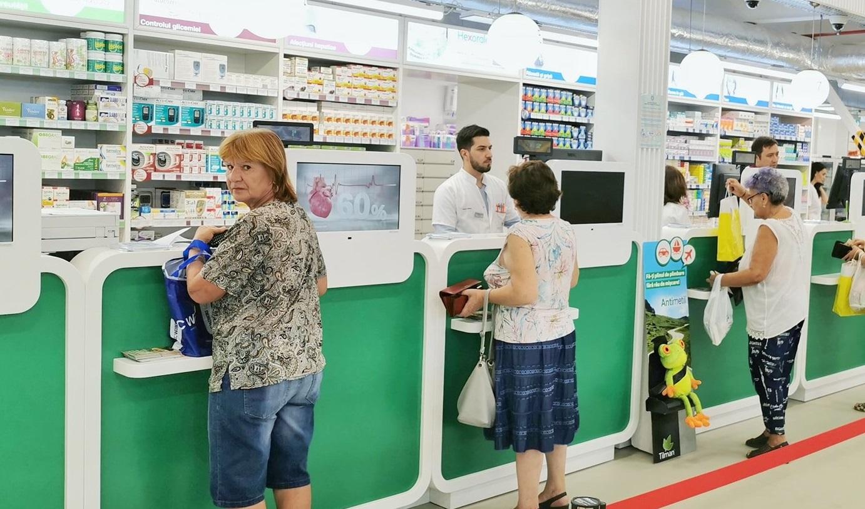 farmacia tei stoc medicamente picioare dureri articulare picioare răsucite