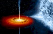 Ce este o gaură neagră?