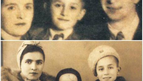 E adevărat că Ion Iliescu a fost abandonat de mama sa pe când avea un an?