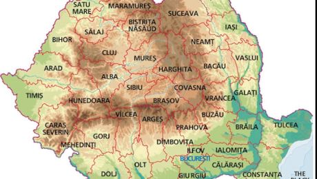 Care este populația României? Câți români vor mai fi în anul 2070?