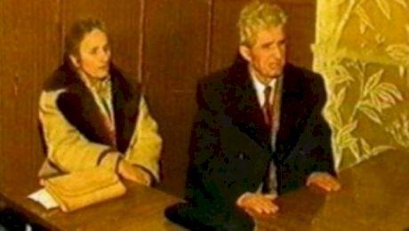 Cât costa paltonul de lux în care a murit Elena Ceaușescu?