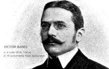 Cine a fost Victor Babeș? Cum a influențat omenirea?