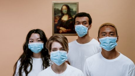 Ce scrisoare ar fi redactat Coronavirus omenirii?