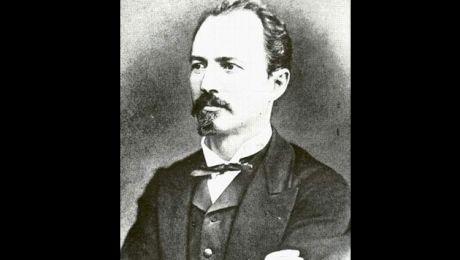 De ce Nicolae Grigorescu și B. P. Hașdeu nu erau prieteni, deși erau vecini?