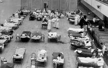 Ce asemănări și deosebiri are gripa spaniolă, virusul care a decimat lumea, cu CORONAVIRUS