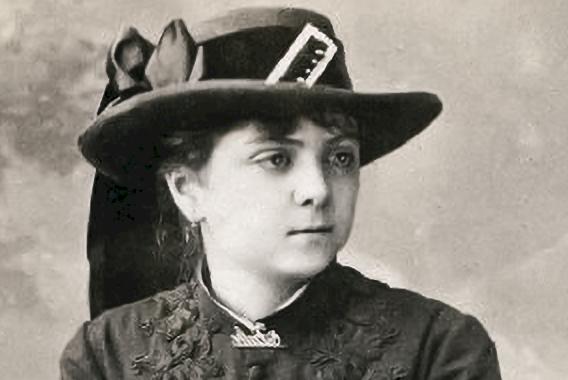 Cine a fost Iulia Hașdeu? De ce a murit tânăra?
