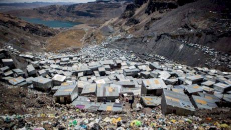 Care sunt cele mai izolate locuri din lume?