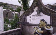 Există în România un mormânt din care răsună plânsete de copii?