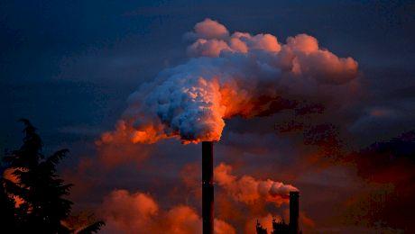 Cât de poluat este Bucureștiul?