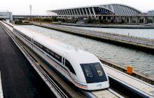 Care este cel mai rapid tren din lume?