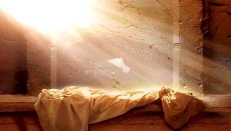 """De ce spunem """"Hristos a Înviat!""""? Cât timp salutăm astfel?"""