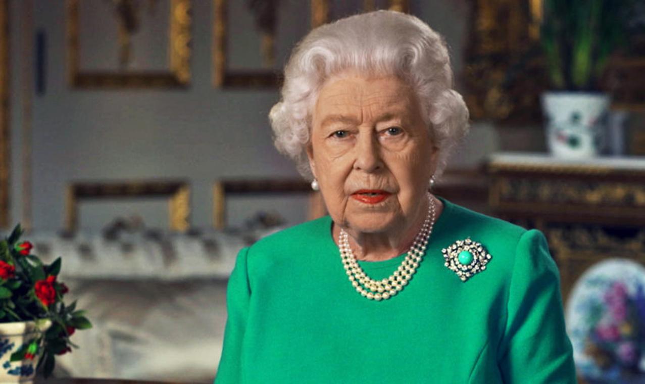 """De ce a zis regina Angliei: """"We'll Meet Again""""?"""
