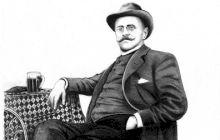 Cum se distra Caragiale pe muzica primilor maneliști români?
