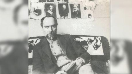 Poți să mori de dor? Cum a murit George Coșbuc, de dorul fiului său?