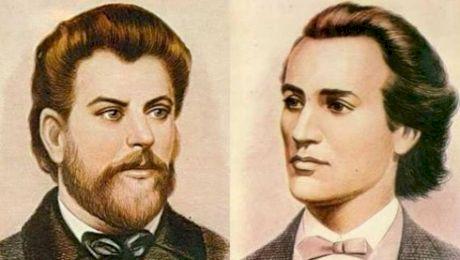 Unde se îmbătau Eminescu și Creangă și cum arăta o beție de-a scriitorilor?