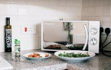 Este periculos cuptorul cu microunde?