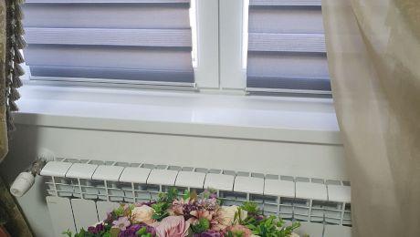 De ce caloriferul se montează sub fereastră?