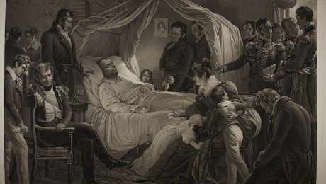 E adevărat că lui Napoleon i-a fost tăiat organul sexual după moartea sa?