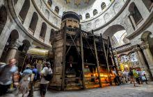 Cum arată Sfântul Mormânt de la Ierusalim? Care este povestea locului funerar?