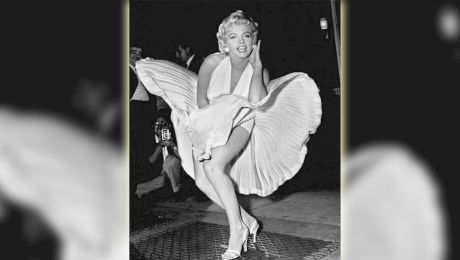 E adevărat că Marilyn Monroe a avut 11 degete la picioare?