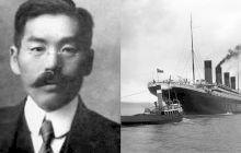 De ce a fost denigrat singurul supraviețuitor japonez de pe Titanic?