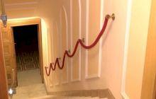 Cum arată camera secretă din locuința lui Ceaușescu?