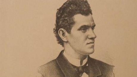 Cine a fost dragostea neîmplinită a lui Ciprian Porumbescu? Compozitorul și-a amanetat pantalonii să-i facă un cadou