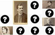 Ce s-a întâmplat cu cei zece frați ai lui Mihai Eminescu?