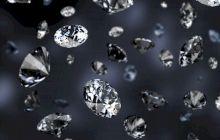 De necrezut! Care este locul unde plouă cu diamante?