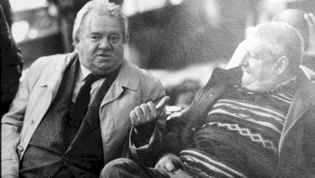 """Cum se distra puștiul Fănuș Neagu: """"Dădeam foc cu lumânarea la cosiţele fetelor, în noapte de prohod"""""""