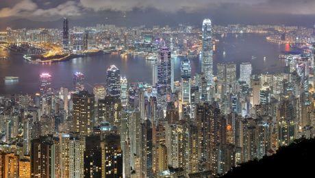 Care este orașul unde nu poți vedea noaptea stelele pe cer?