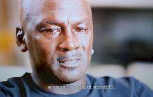 """De ce Michael Jordan are ochii galbeni în documentarul Netflix """"The Last Dance""""?"""