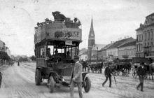 Cum arăta România în perioada Primului Război Mondial?   FOTO