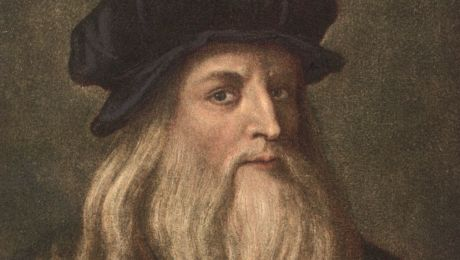 Care sunt codurile secrete din picturile lui Leonardo da Vinci?