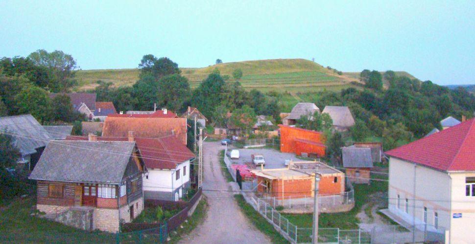 Care este satul din România unde se vorbește o limbă secretă?