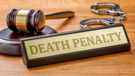 E adevărat că în Belarus femeile nu pot primi pedeapsa capitală?