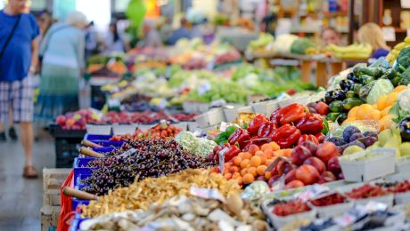 Cum arată fructele și legumele exotice înainte de recoltă?