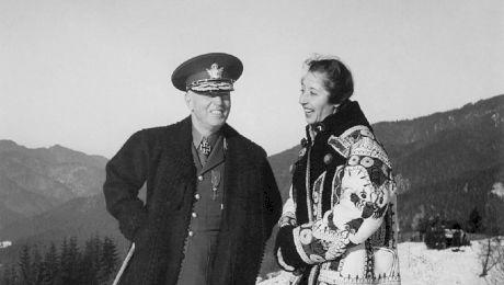 Ce s-a întâmplat cu soția lui Ion Antonescu, după execuția mareșalului?