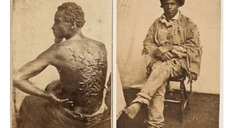 """Cine a fost """"biciuitul Peter"""", cel mai celebru sclav din Statele Unite?"""