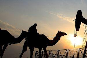 De ce există petrol în Orientul Mijlociu?