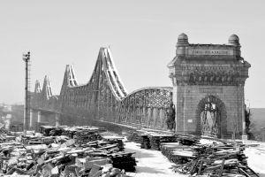 Cum a testat Anghel Saligny podul peste Dunăre? De ce și-a riscat inginerul viața?