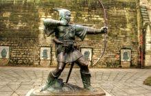Cine a fost adevăratul Robin Hood?