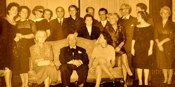 E adevărat că Sadoveanu a avut 11 copii? Ce s-a întâmplat cu ei?