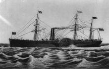 Care este povestea primului vas plin cu români care a ajuns în Statele Unite?