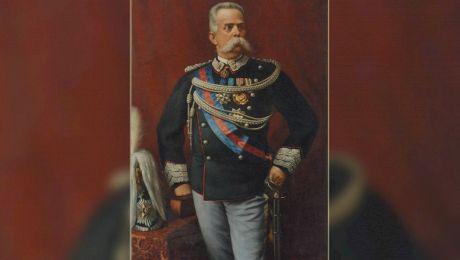 Regele Umberto I a trăit cea mai stranie poveste din istoria omenirii