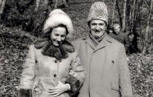 """A fost Matilda Pascal Cojocărița amanta lui Nicolae Ceaușescu? Ce crize a făcut Elena după ce """"Tovarășul"""" i-a sărutat mâna?"""