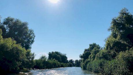 Legendele Dunării: Unde își ascundeau pirații comorile în Deltă?